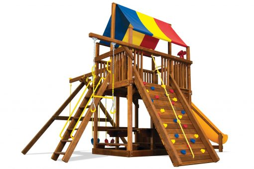 41C RAINBOW SUPER TURBO CLUB PKG II