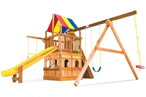41D RAINBOW CLUB II WITH PLAYHOUSE