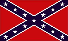3x5 Super Polyester Confederate Battle Flag